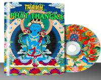 K009 – TRANH PHẬT THANGKA 2018 (382 MẪU)