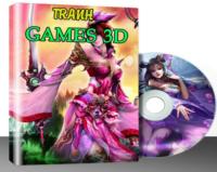S002 – TRANH GAMES 3D TỔNG HỢP VOL.1