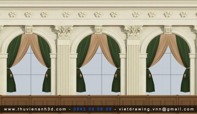 G022 – TRANH 3D – ĐÁ GIẢ NGỌC VOL.18 (489 MẪU)